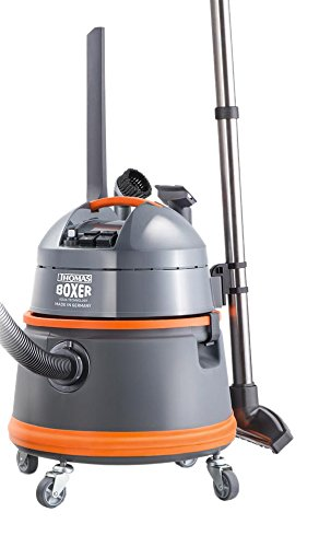 THOMAS 788119 BOXER, 1400 W, 20 liters, Gris/Orange