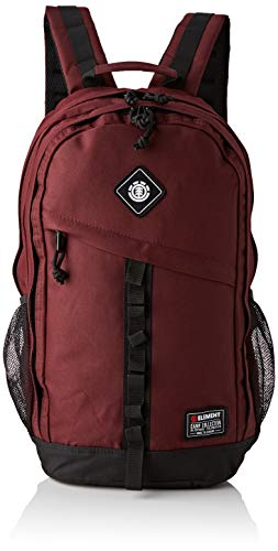 Element Cypress Bpk Rucksack, 48 cm, Rot (Napa Red)