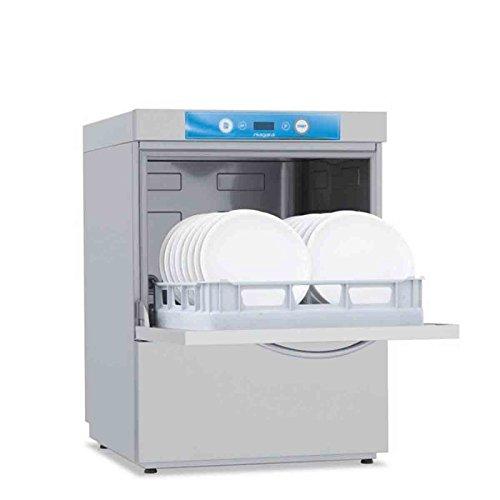 Lave-vaisselle - panier 500 x 500 mm - 7,9 kW - Elettrobar
