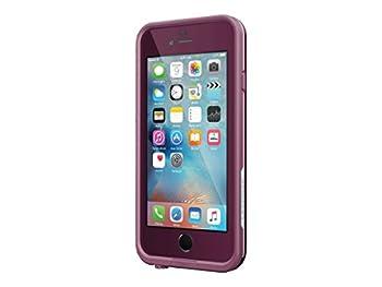 Lifeproof FRĒ SERIES iPhone 6/6s Waterproof Case  4.7  Version -CRUSHED  STOMP PURPLE/PADDLE PURPLE/SKY FLY BLUE