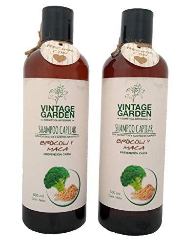 mundocalefaccion opiniones fabricante Vintage Garden