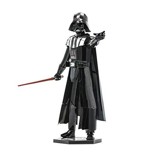 Metal Earth: Iconx Star Wars Darth Vader