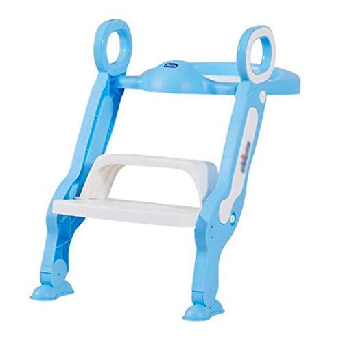 Guilty Gadgets /® Pot Si/ège pour Enfant b/éb/é Enfant Plastique R/éducteur de Toilette pour/ /Rose