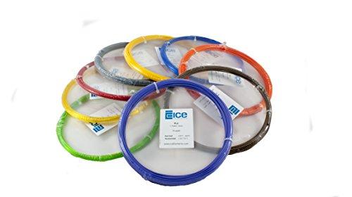ICE FILAMENTS Filament Flex ICE30FUN088 - 2,85 mm - 50 g - Wondrous White