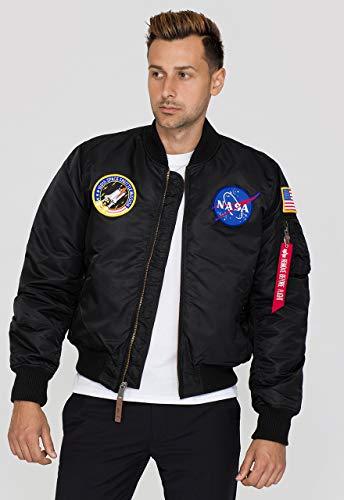 MA-1 VF NASA