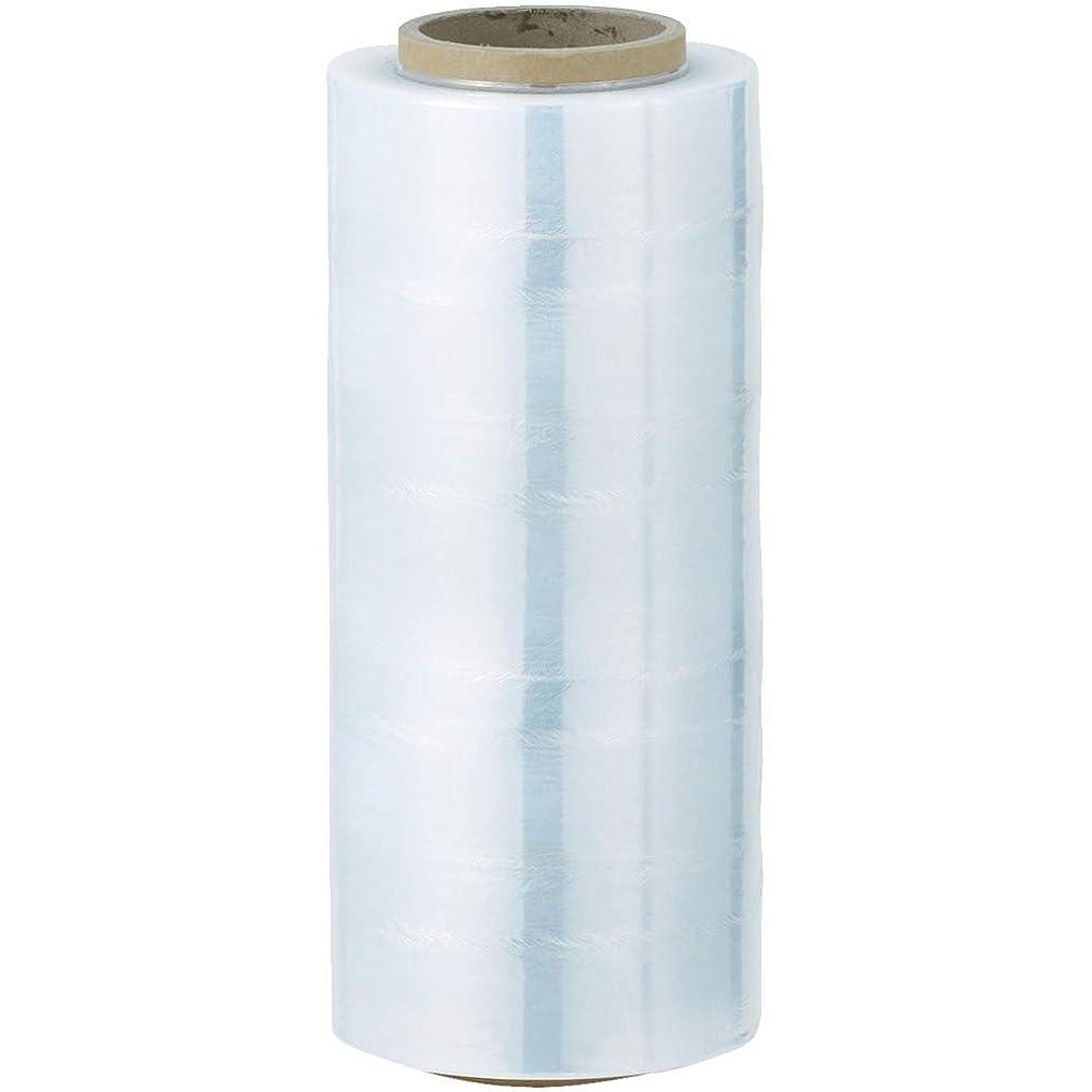 ハッチ湿度湿度TRUSCO(トラスコ) ストレッチフィルム 15μ 300WX500m SF15-300