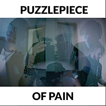 Puzzlepiece Of Pain