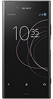 Sony Xperia XZ1 G8342 64GB Black, Dual Sim, 5.2