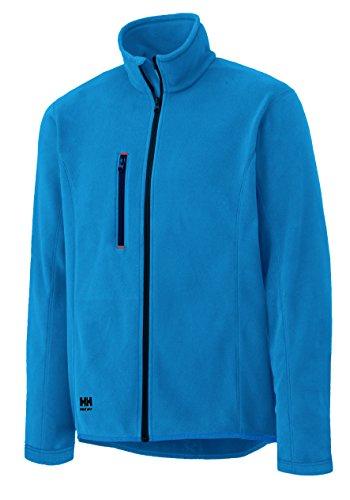 Helly Hansen Fleece Jacke Minto Micro 72046 Pullover 530 XL