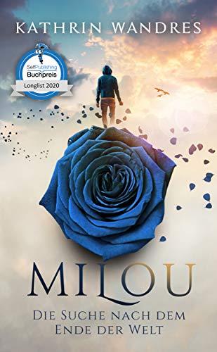 Milou: Die Suche nach dem Ende der Welt