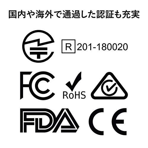 SerafimKeyboレーザー投影式キーボード日本語配列高認識速度長時間バッテリー(楽器,モバイルバッテリー,スマホスタンドにも)(白)