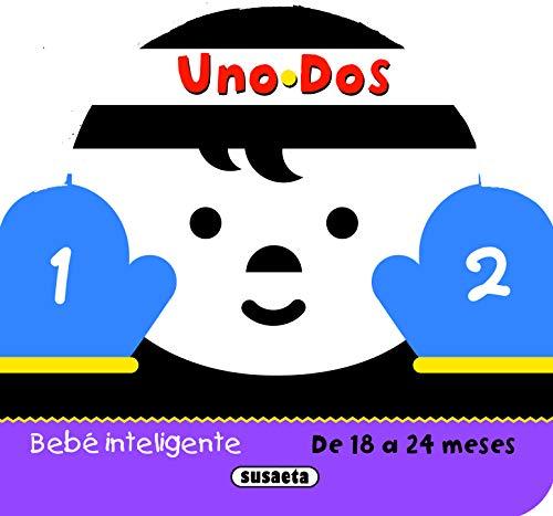 Uno - Dos (Bebe inteligente 18 a 24 meses)