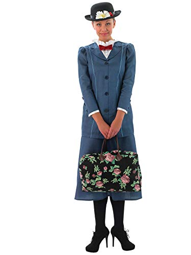Rubie' s da donna ufficiale Disney Mary Poppins, adulto costume - large