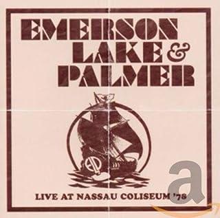 Live at Nassau Coliseum..