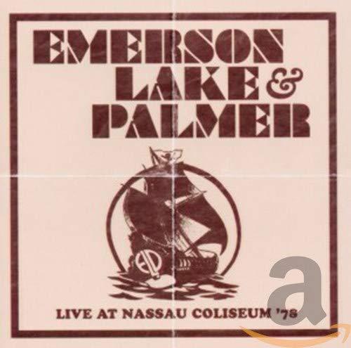 Live At The Nassau Coliseum (2 CD)