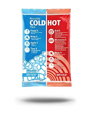 Buy Discount Mueller Sport Care Cold-Hot Pack Reusable - Each, Pack of 3