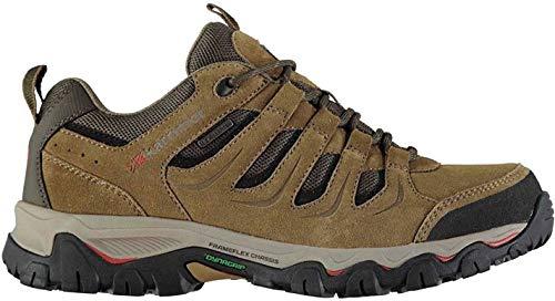 Karrimor Hombre Mount Low Zapatillas Impermeable De Senderismo Trekking