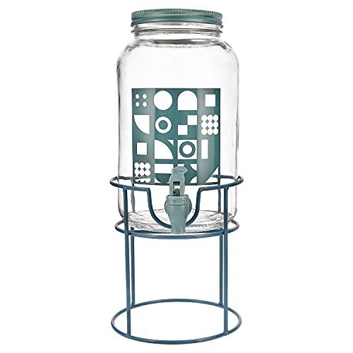 QUID VIBA - Dispensador Bebidas 3L con soporte