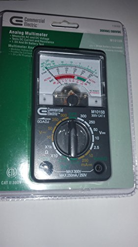 Mastech M1015B MS8268 MS8261 Series Digital AC/DC Auto/Manual Range Digital Multimeter