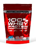 Scitec Nutrition Protein 100% Whey Protein Professional, Vanille, 500 g
