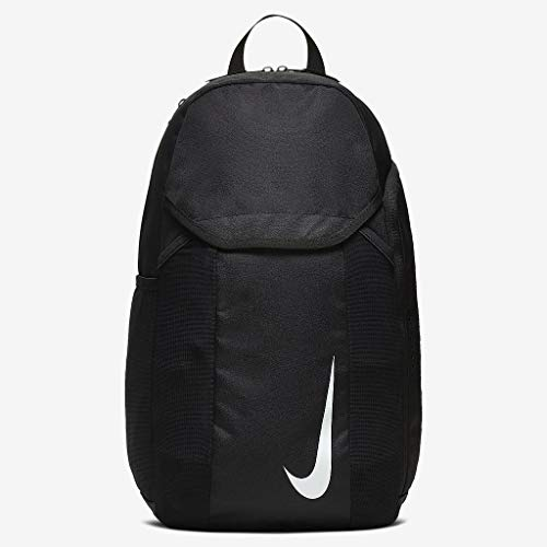 Nike Academy Backpack, One Size, Black