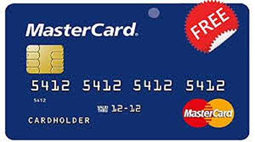 How to Get Free Mastercard (English Edition)