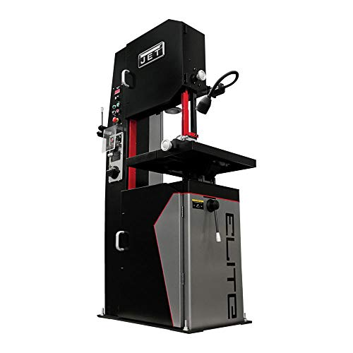 Cheapest Prices! JET Elite 20In Vertical Bandsaw