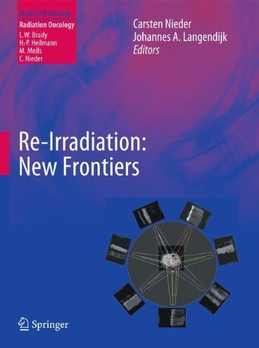 Re Irradiation New Frontiers Medical Radiology 2011 04 08
