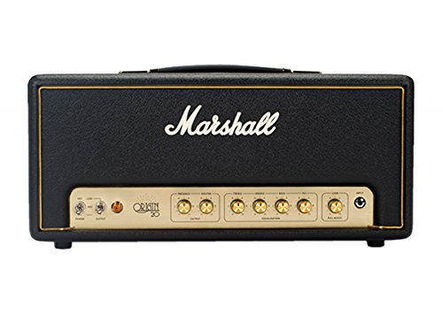 Marshall Amps  (M-ORI20H-U) Head w FX loop and Boost