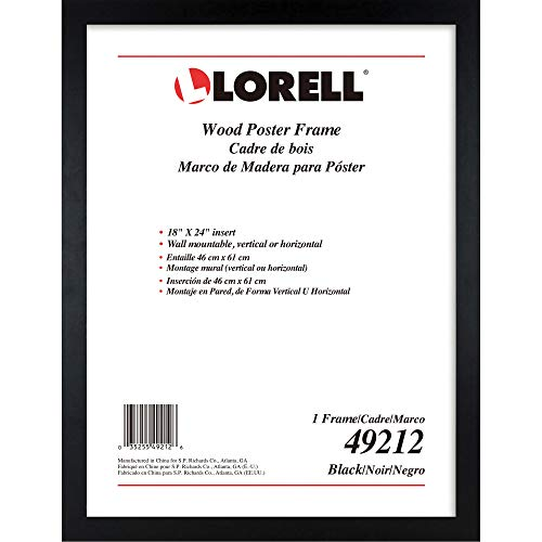 Lorell Wide Frame, 18 x 24 (49212)