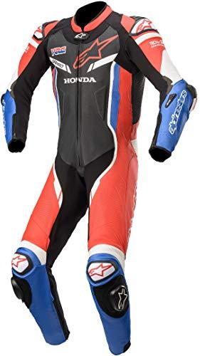 Alpinestars Honda GP Pro V2 - Disfraz de moto de una pieza...
