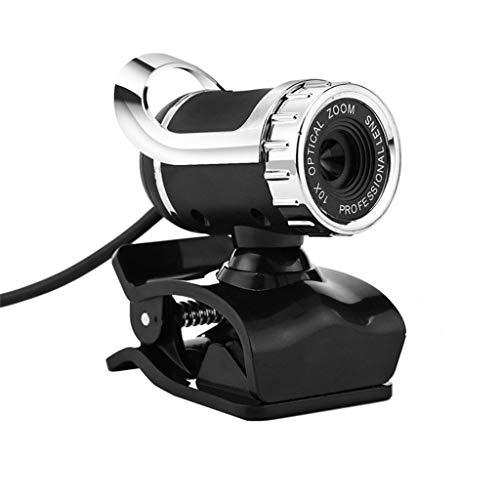 HoSayLike Videocámara Digital con Clip de Alta definición
