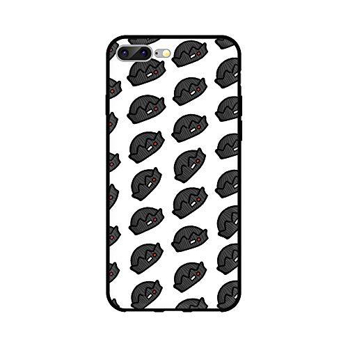 通用 iPhone 5 / 5S / SE Funda Carcasa Suave Silicona Case Cover para Apple iPhone 5 / 5S / SE (HG1)