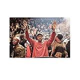 YuFeng_Art_Inn Kanye West Life of Pablo Poster, dekoratives