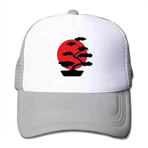 Hoswee Unisexo Gorras de béisbol/Sombrero, Men