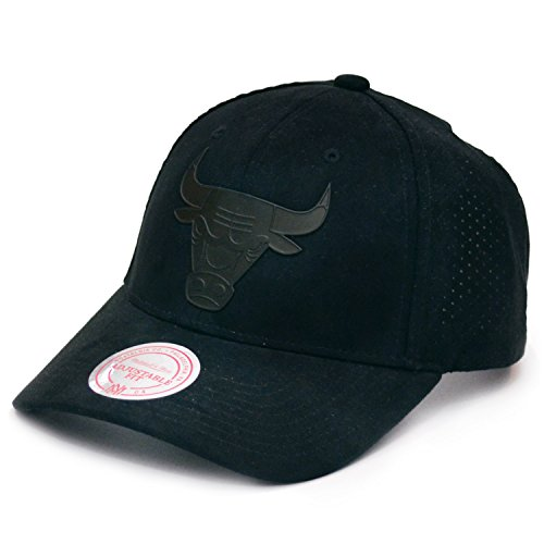 Mitchell & Ness Snapback Chicago Bulls Sprint Black