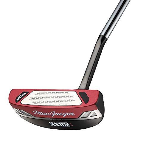 MacGregor Golf Macput112 Mactec X Putter de Golf en Acier...