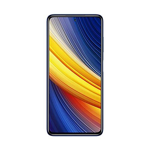 Xiaomi Poco X3 Pro 128GB Blau Dual SIM - 2