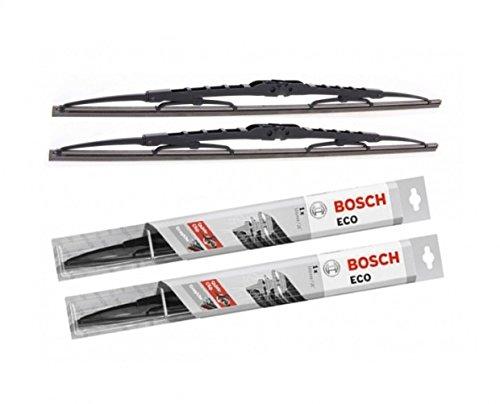 2x Scheibenwischer BOSCH ECO 40C-40C - 1-B40C40C-1115