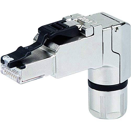 Telegärtner J00026A4002 RJ45 Steckverbinder MFP8 Kat.6A 4x90