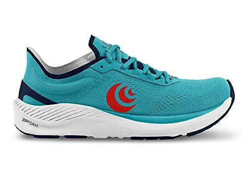 Topo Athletic Cyclone - Zapatos deportivos para correr por carretera, cómodos, ligeros, 5 mm, talla 10,5