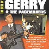 Songtexte von Gerry & the Pacemakers - The Best of Gerry & The Pacemakers
