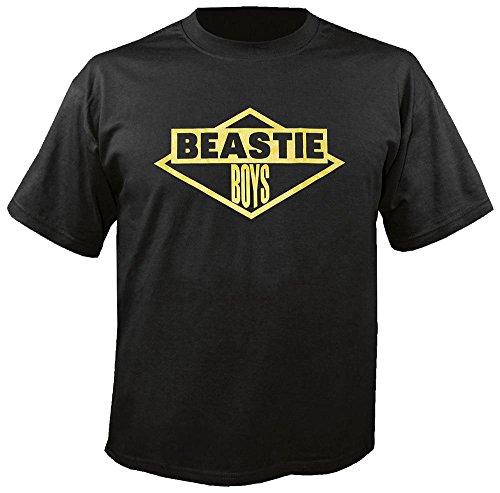 Beastie Boys - BB Logo - T-Shirt Größe L