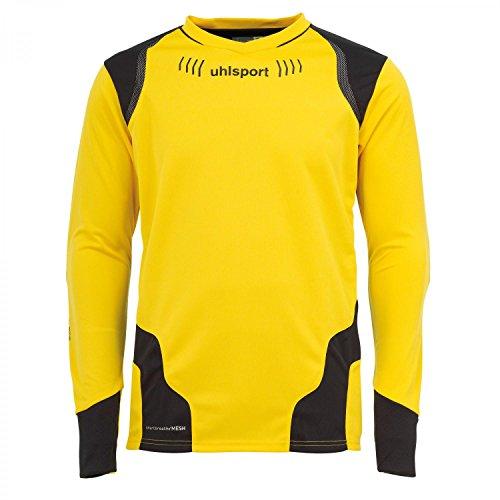 uhlsport Ergonomic Gk - Camiseta de equipación de fútbol para Hombre, Color Multicolor, Talla 2XL