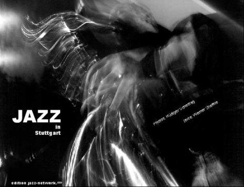 Jazz in Stuttgart.Photoband inklusive CD