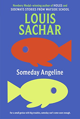 Someday Angeline (Avon/Camelot Book)の詳細を見る