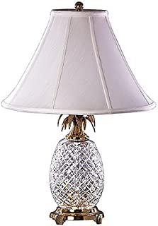 Waterford Crystal 25-Inch Hospitality Lamp
