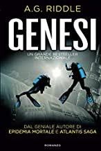 Genesi (Italian Edition)