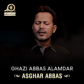 Ghazi Abbas Alamdar - Single