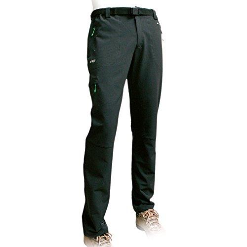 ALTUS Yelmo - Pantalon de Trekking pour Homme, Couleur Gris, Taille XXL